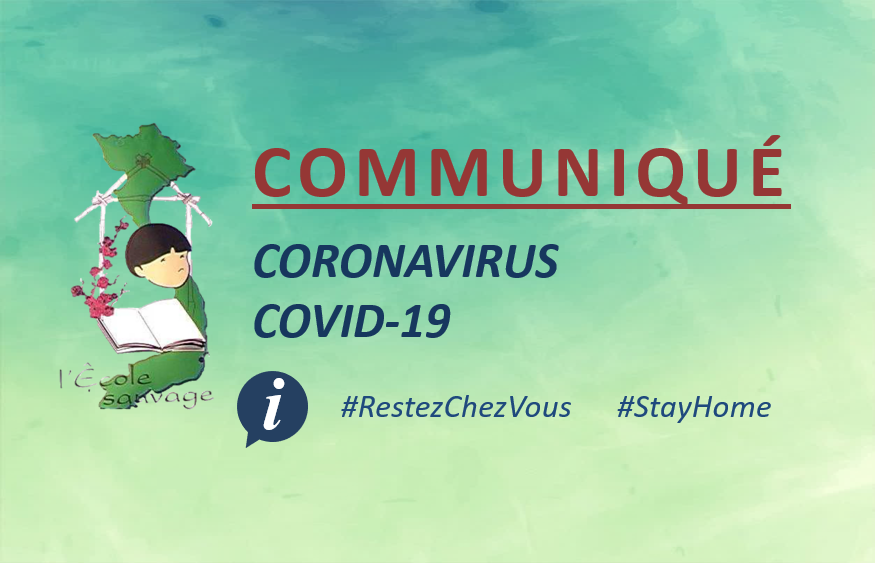 Fond d'urgence solidaire – COVID-19